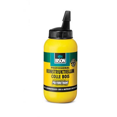 Bison constructielijm 750 g waterbestendig