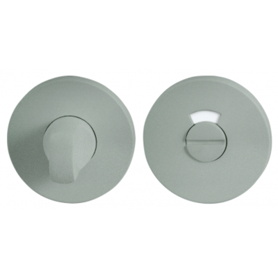 Toiletgarnituur rond 53x6mm stift 8mm