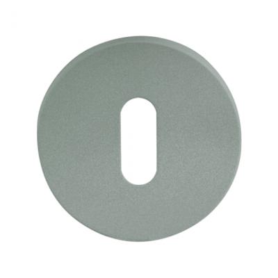 Sleutelrozet rond 53x6mm