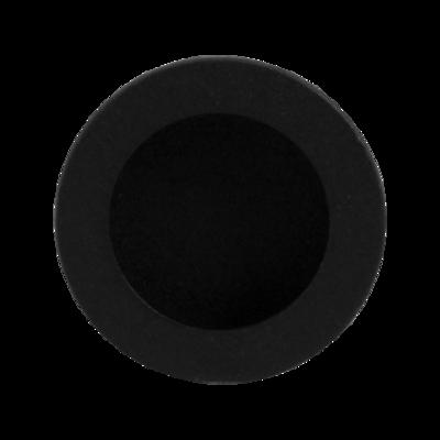 Schuifdeurkom rond 65 mm