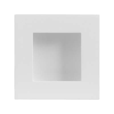 Schuifdeurkom vierkant 60x60 mm