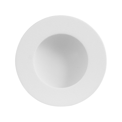 Schuifdeurkom rond 40 mm