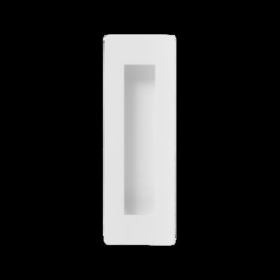 Schuifdeurkom rechthoekig 120x50 mm