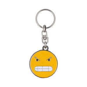 Smiley sl-hanger Geïrriteerd