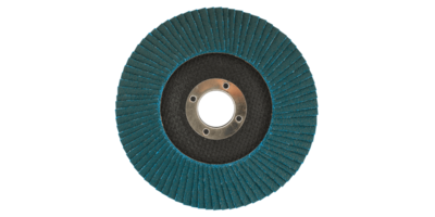 Lamellen schijf 125mm k36