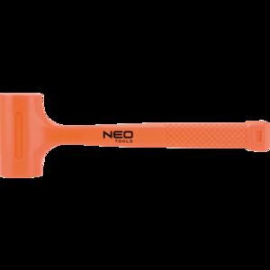 Neo hamer kunstof 1360 gram terugslagvrij
