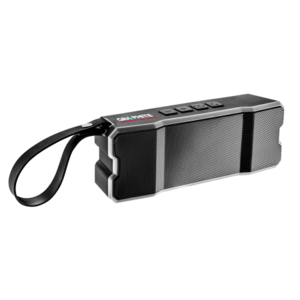 Bluetooth Speaker met FM Functie