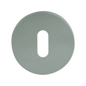 Sleutelrozet rond 53x6mm Clay