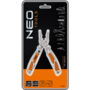 Neo Multitool 12 Elementen met LED, TUV M+T