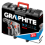 Graphite Boorhamer SDS 900watt