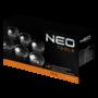 Neo Oliefilterdopsleutelset