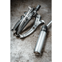 Neo poelitrekker 110mm 2 arms verstelbaar