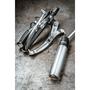 Neo poelitrekker 140mm 2 arms verstelbaar