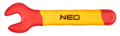 Neo Steeksleutel 10mm 1000v geisoleerd