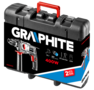 Graphite Boorhamer SDS 400watt
