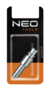 Neo Insteeknippel 8mm