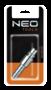 Neo Insteeknippel 12mm