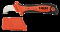 Neo Kabelmes gebogen 190mm 1000v