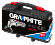 Graphite multitool machine 300 watt