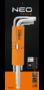 Neo Inbusset 2-10mm