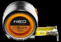 Neo Rolmaat 8 mtr Compact, Magnetisch
