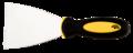 Plamuurmes 75mm RVS