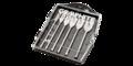 Speedborenset 10-12-16-18-20-25mm