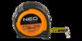 Neo Rolmaat 8 meter 25mm