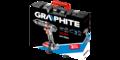 Graphite Accuboormachine 2,0 amp li-ion