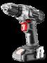 Accu boormachine 18v 10mm Boorkop