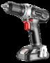 Accu boormachine 18v 13mm Boorkop