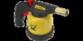 Topex gasbrander met piezo onsteking