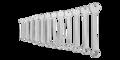 Steek/ringsleutelset 6-22mm 12-delig