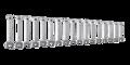 Neo Steek/ringsleutels set 8 t/m 32