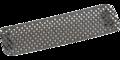 Topex reserve blad 140mm