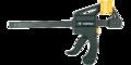 Topex snelspan klem 150x60mm
