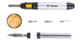 Topex microbranderset 200-400graden