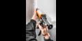 Neo kitpistool 240mm 3 geleiderrails