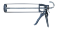 Neo kitspuit skeletmodel