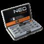 Neo Microset verstelbare  5 delig