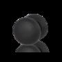 Meubelknop 38mm/ hoogte 31mm