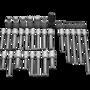 Neo Torxset Speciaal, 1/2 aansluiting