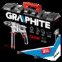 Graphite boormachine 720 watt