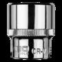 Neo dop 18mm 3/8 aansluiting