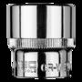 Neo dop 22mm 3/8 aansluiting