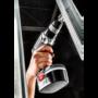 Trapeze boor HSS 4-22mm
