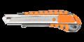 Neo breekmes metalen behuizing 18mm robuust