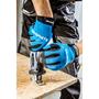 Reciprozaag voor metaal en hout 14TP